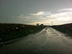 Petrichor Road